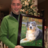 A Creative Way to Memorialize a Beloved Pet