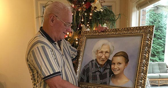 Best Christmas Gift for your grandpa